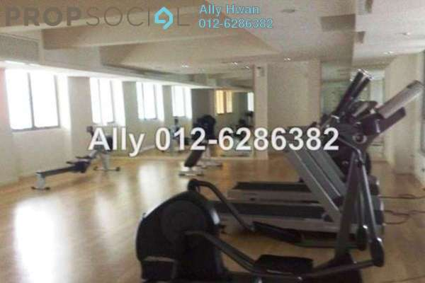 For Sale Condominium at 2 Hampshire, KLCC Freehold Semi Furnished 3R/5B 2.49m