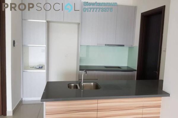 For Rent Condominium at Sphere Damansara, Damansara Damai Freehold Semi Furnished 3R/2B 1.4k