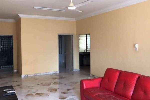 For Rent Apartment at Lagoon Perdana, Bandar Sunway Freehold Semi Furnished 3R/2B 1.2k
