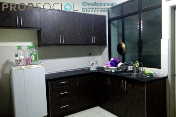 For Rent Condominium at One Damansara, Damansara Damai Freehold Fully Furnished 3R/2B 1.5k