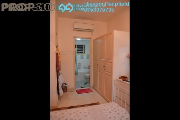 For Sale Condominium at Cengal Condominium, Bandar Sri Permaisuri Freehold Fully Furnished 3R/2B 435k