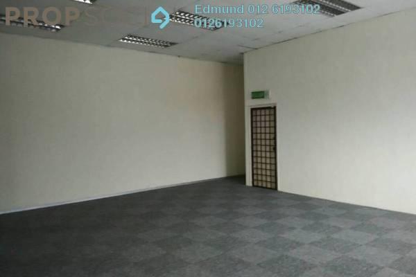 For Rent Office at Taman SEA, Petaling Jaya Freehold Semi Furnished 0R/0B 4.8k
