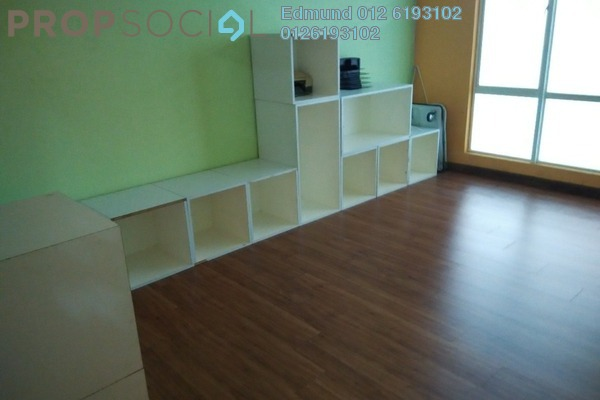 For Rent SoHo/Studio at Cova Square, Kota Damansara Freehold Semi Furnished 0R/0B 1.5k