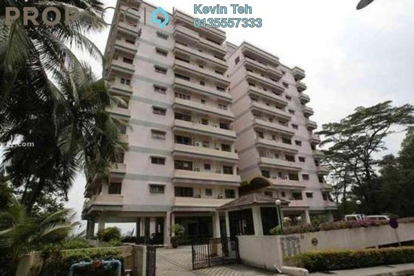 For Sale Condominium at Park Rose, Bangsar Freehold Fully Furnished 3R/2B 1.45m