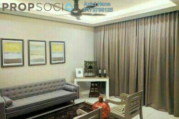For Sale Terrace at Halamanda, Gombak Freehold Unfurnished 4R/5B 1.1m