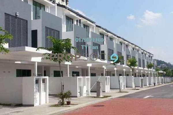 For Sale Link at Laman Bayu, Bukit Jalil Freehold Unfurnished 5R/5B 1.45m