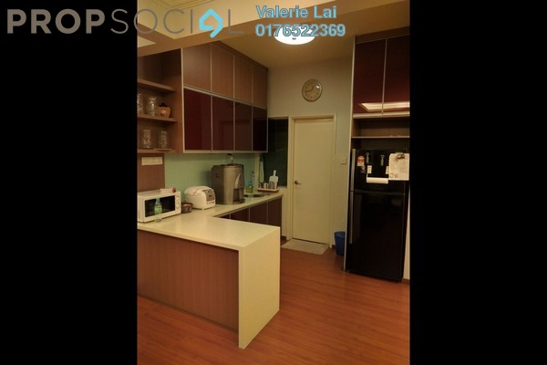 For Rent Condominium at Casa Indah 2, Tropicana Freehold Fully Furnished 2R/2B 2.65k