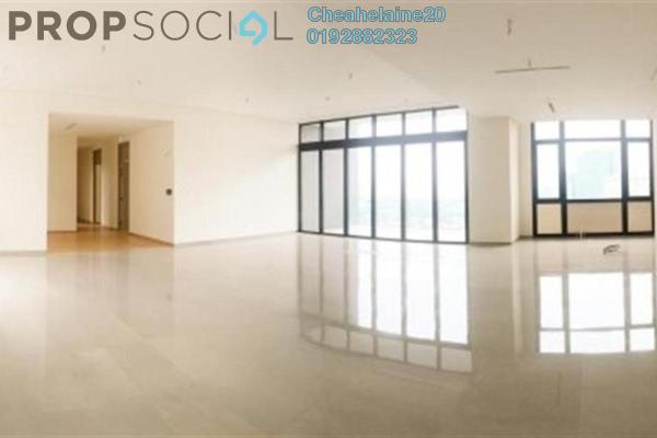 For Sale Condominium at Serai, Bangsar Freehold Unfurnished 4R/5B 7.5m