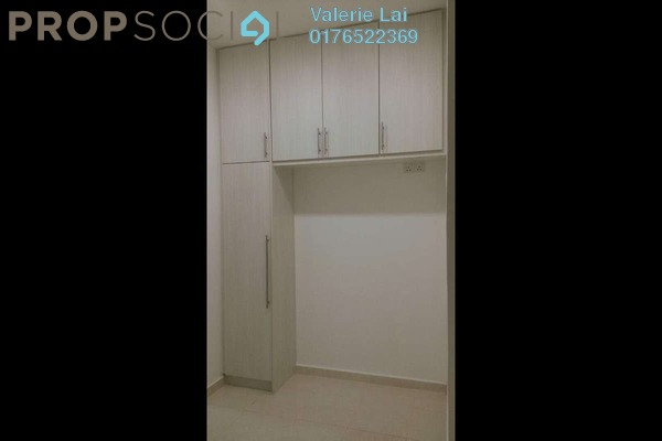 For Rent Condominium at I Residence, Kota Damansara Freehold Semi Furnished 3R/2B 2.1k