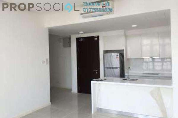 For Rent Condominium at Tropicana Avenue, Tropicana Freehold Semi Furnished 1R/1B 2k