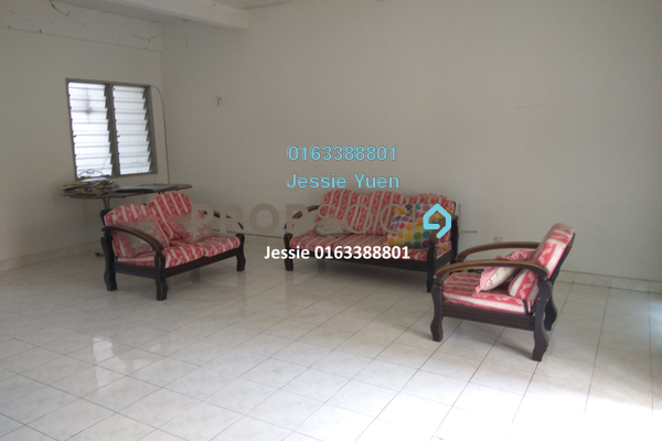 For Rent Terrace at Rawang Perdana 2, Rawang Freehold Semi Furnished 3R/3B 900translationmissing:en.pricing.unit