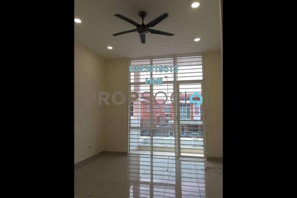 For Rent Terrace at Goodview Heights, Kajang Freehold Unfurnished 4R/5B 1.5k