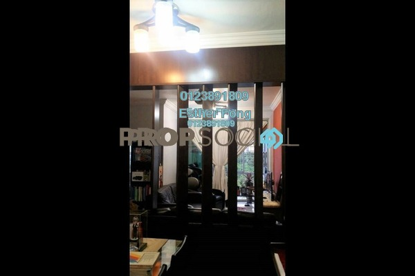 For Sale Apartment at Greenview Apartment, Kepong Leasehold Fully Furnished 3R/2B 250k