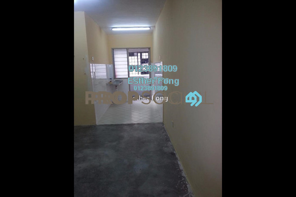 For Sale Apartment at Desa Satu, Kepong Freehold Semi Furnished 3R/2B 148k