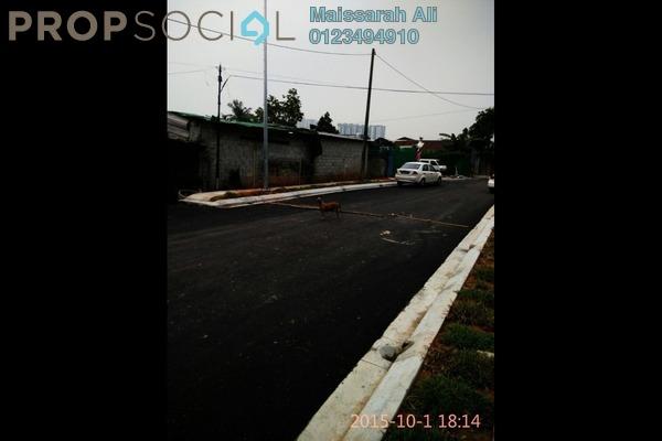 For Rent Land at Taman Tasik Titiwangsa, Titiwangsa Freehold Unfurnished 0R/0B 3.5k