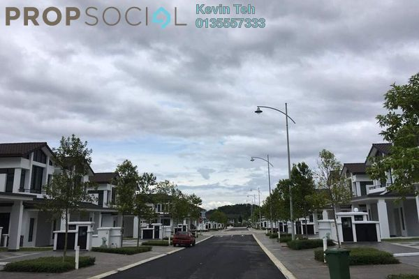 For Sale Semi-Detached at Eco Majestic, Semenyih Freehold Semi Furnished 4R/5B 989k