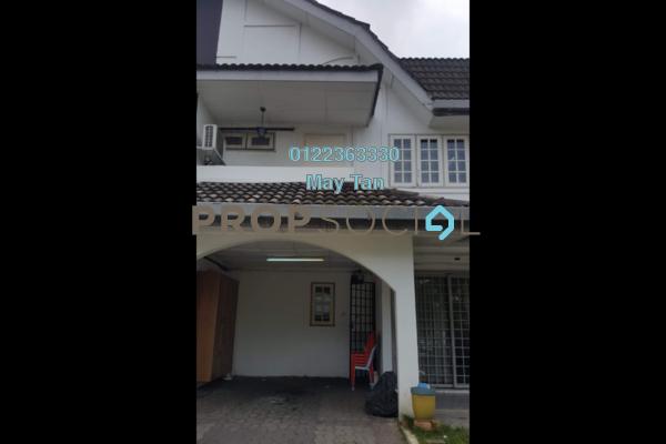 For Rent Terrace at USJ 4, UEP Subang Jaya Freehold Semi Furnished 4R/3B 1.8k