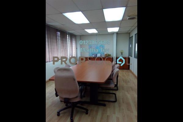 For Sale Factory at USJ 1, UEP Subang Jaya Freehold Semi Furnished 0R/4B 2.68m
