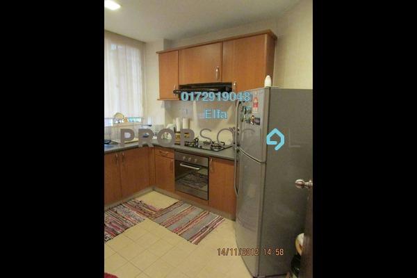 For Rent Condominium at Villa Wangsamas, Wangsa Maju Freehold Fully Furnished 5R/3B 2.4k