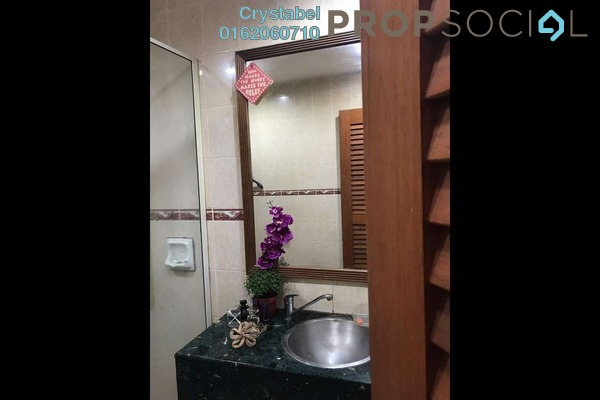 For Rent Serviced Residence at Megan Ambassy, Ampang Hilir Freehold Fully Furnished 1R/1B 1.45k