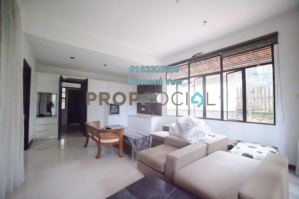 For Sale Bungalow at Setia Eco Park, Setia Alam Freehold Semi Furnished 3R/5B 2.45m