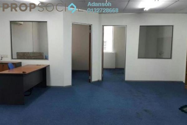 For Sale Office at Medan Putra Business Centre, Bandar Menjalara Freehold Semi Furnished 0R/2B 185k