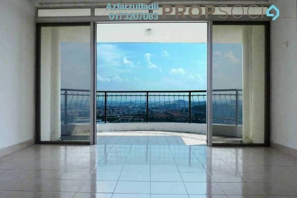 For Sale Condominium at Venice Hill, Batu 9 Cheras Freehold Unfurnished 3R/2B 300k