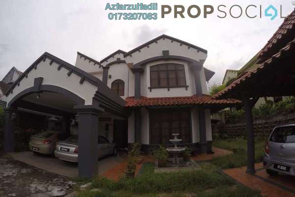 For Sale Semi-Detached at Section 13, Shah Alam Freehold Unfurnished 5R/5B 1.75m