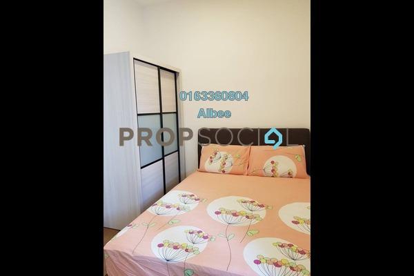 For Rent Condominium at Isola, Subang Jaya Freehold Fully Furnished 2R/2B 4.3k