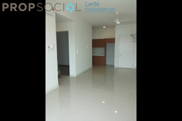 For Rent Condominium at Desa Green Serviced Apartment, Taman Desa Freehold Semi Furnished 2R/2B 1.8k