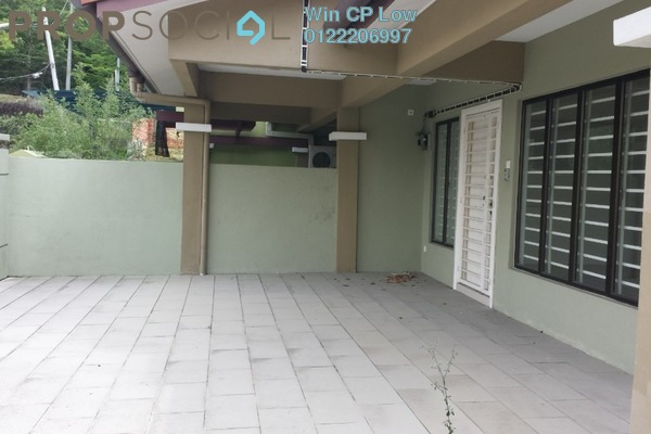 For Sale Terrace at Puchong Hartamas 2, Puchong Freehold Unfurnished 5R/4B 1.05m