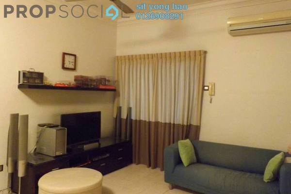 For Sale Condominium at Bayu Puteri, Tropicana Freehold Fully Furnished 3R/2B 570k