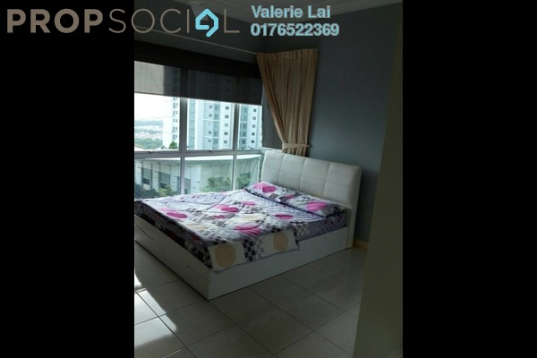 For Rent Condominium at Metropolitan Square, Damansara Perdana Freehold Fully Furnished 3R/2B 2.5k