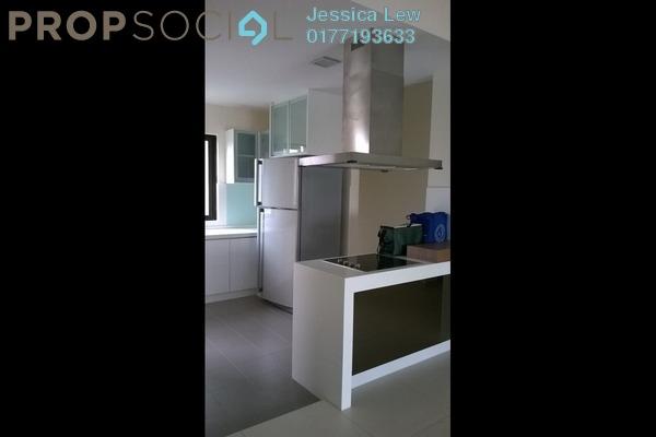 For Sale Condominium at Serin Residency, Cyberjaya Freehold Fully Furnished 3R/2B 550k