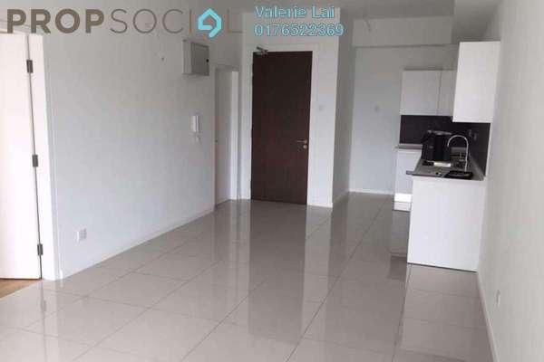 For Rent Condominium at Urbana Residences @ Ara Damansara, Ara Damansara Freehold Semi Furnished 2R/2B 1.8k