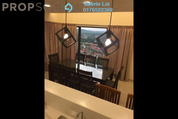 For Rent Condominium at Maisson, Ara Damansara Freehold Fully Furnished 3R/3B 3k