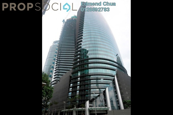 For Rent Office at Menara TH Perdana, Dang Wangi Freehold Unfurnished 0R/0B 62.7k