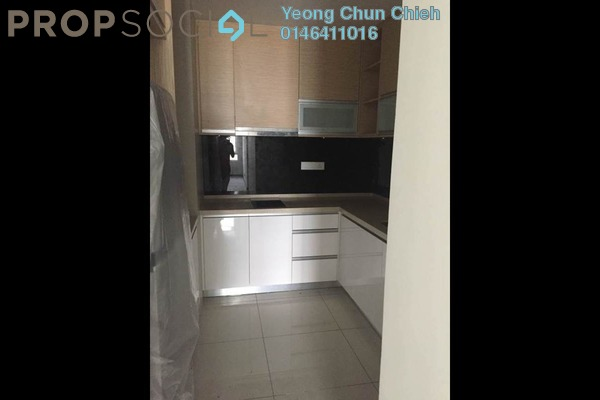 For Rent Condominium at Tiara Mutiara 2, Old Klang Road Freehold Semi Furnished 3R/2B 1.6k