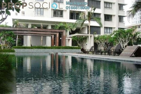 For Sale Condominium at Ameera Residence, Kajang Freehold Semi Furnished 5R/2B 418k