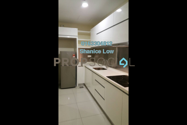 For Rent Condominium at Icon City, Petaling Jaya Freehold Fully Furnished 1R/1B 1.9k
