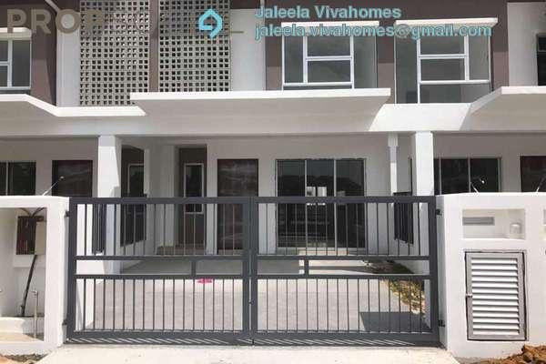 For Sale Terrace at Penduline, Bandar Rimbayu Freehold Unfurnished 4R/3B 735k