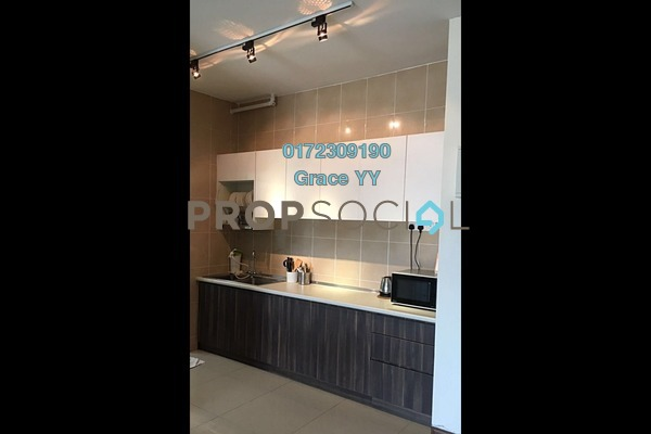 For Sale Condominium at OUG Parklane, Old Klang Road Leasehold Fully Furnished 3R/2B 428k
