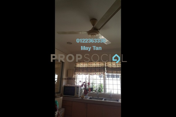 For Sale Terrace at USJ 2, UEP Subang Jaya Freehold Unfurnished 3R/3B 610k