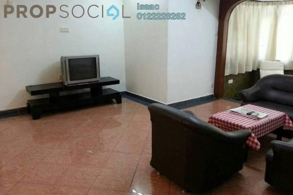 For Sale Condominium at Angkasa Impian 1, Bukit Ceylon Freehold Fully Furnished 4R/3B 690k
