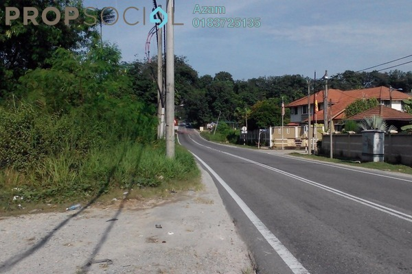 For Rent Land at Kuang, Selangor Freehold Semi Furnished 1R/1B 11k