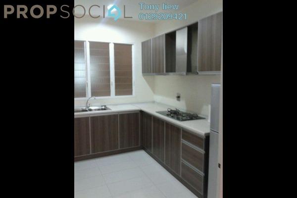 For Rent Condominium at Titiwangsa Sentral, Titiwangsa Freehold Fully Furnished 3R/2B 2.7k
