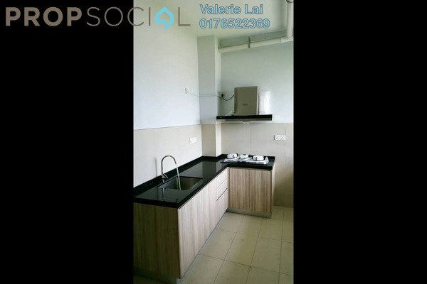 For Rent Condominium at LaCosta, Bandar Sunway Freehold Semi Furnished 2R/2B 2.9k