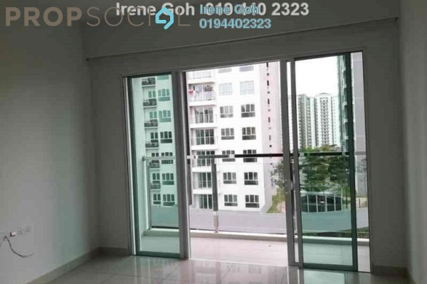 For Rent Condominium at Tropicana Bay Residences, Bayan Indah Freehold Semi Furnished 3R/3B 1.9k