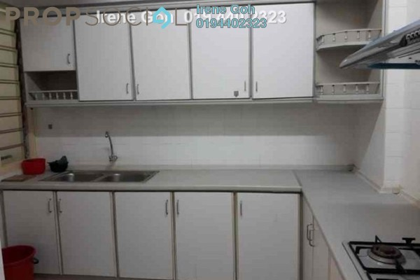For Rent Apartment at CostaVilla, Tanjung Tokong Freehold Fully Furnished 3R/2B 1.6k