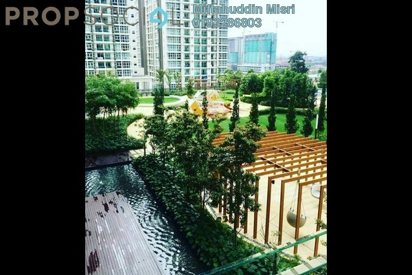 For Sale Condominium at DPulze, Cyberjaya Freehold Semi Furnished 3R/2B 645k